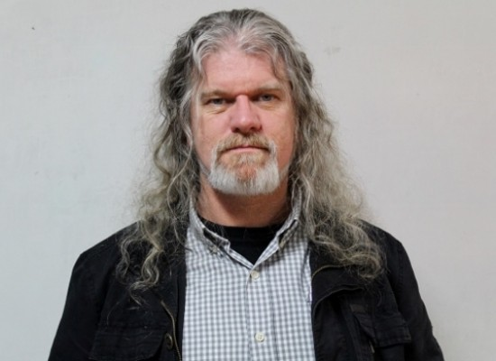 Rev Brian Harvey