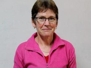 Mrs Sharon Rowland