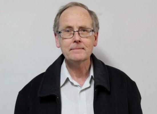 Mr Alan MacGavin