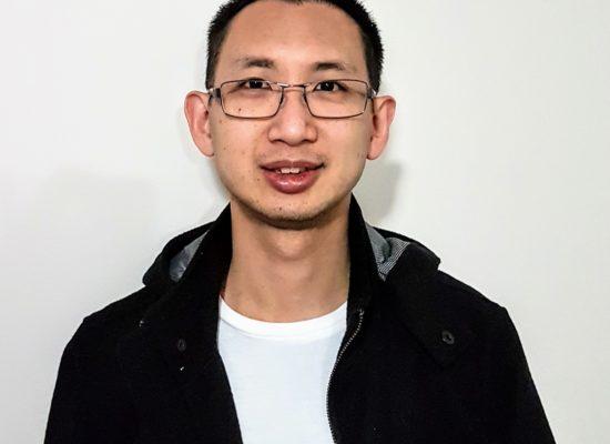 Mr Thomas Chong