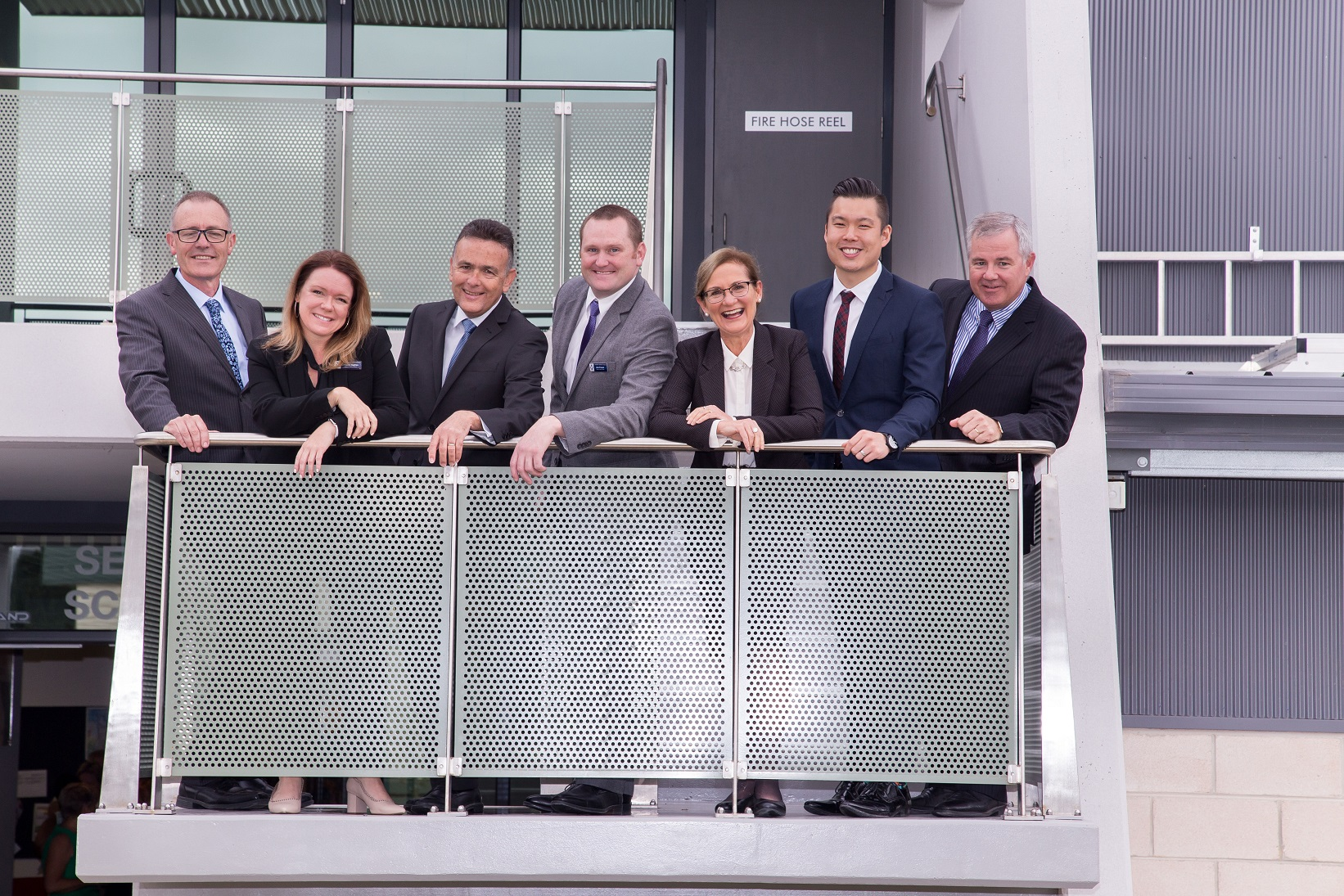 St Andrews Christian College Board – October 2018 Meeting