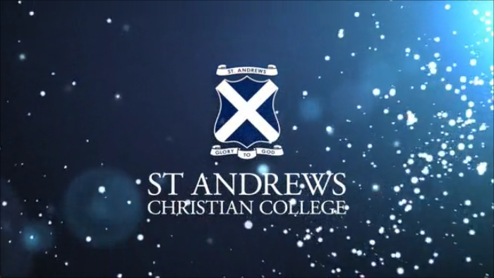 St Andrews Christian College Board – April 2018 Meeting