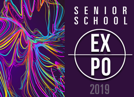 SENIOR SCHOOL EXPO