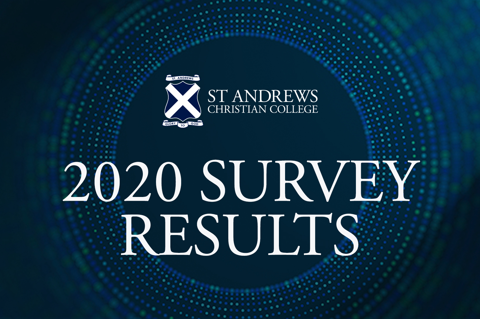 2020 School Satisfaction Survey Results